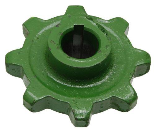 Řetězové kolo pro elevátor vhodné pro John Deere