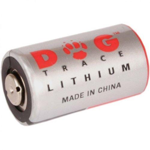 Baterie lithiová DT CR 2 3V pro obojky d-fence, d-mute, d-control - pro psy