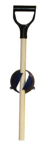 Nástěnný držák GW násadového nářadí kruhový