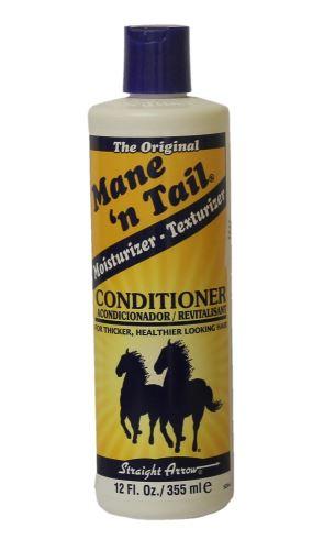 Koňský kondicionér na vlasy Mane N'Tail 355 ml