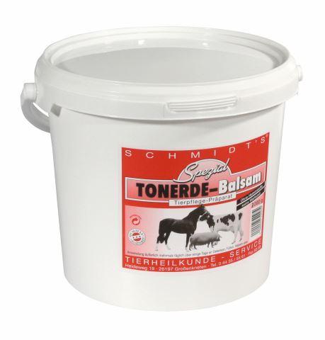 Chladivý balzám pro koně s obsahem jílu Alumina 3 kg