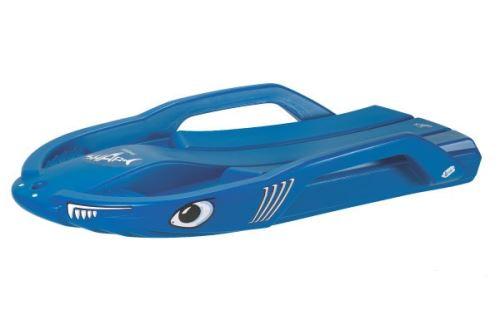 Rolly Toys - boby Snow Shark modré