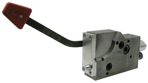 Ovládací přístroj pro hydrauliku vhodný pro Deutz-Fahr