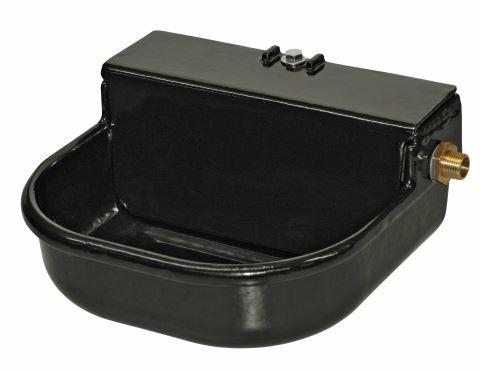 Napáječka hladinová s plovákovým ventilem pro ovce, kozy, prasata, dobytek a koně 3 l