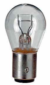 Auto žárovka 12V 21/5W, patice BAY 15d pro koncová, brzdová, směrová světla