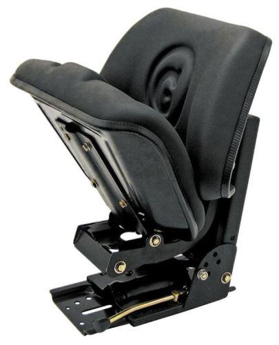 Traktorová sedačka Granit sklápěcí vhodná pro traktory Deutz