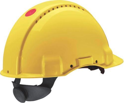 Dřevorubecká helma Peltor G3000 v různých barvách