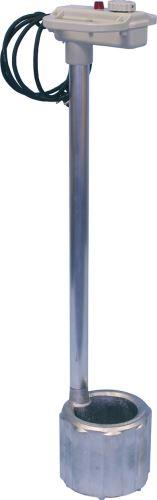 Ohřívač mléka pro telata a jehňata TREND 230V /2,3 kW
