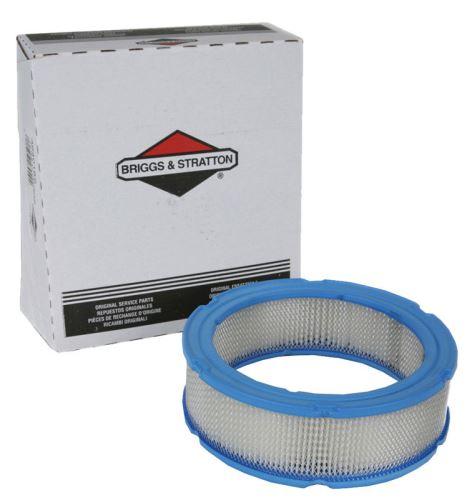 Papírová vložka pro vzduchový filtr Briggs & Stratton