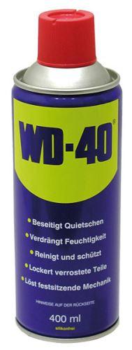 Univerzální sprej WD-40 400 ml