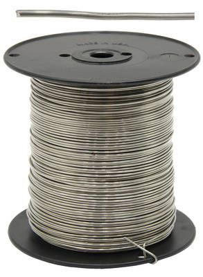Ohradníkový hliníkový drát 1,8 mm / 400 m