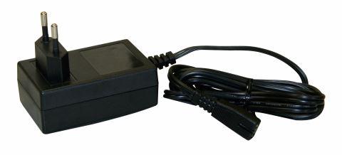 Síťový adaptér k poháněči dobytka Magic Shock PRO 2500 Akku