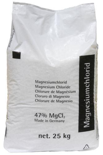 Magnesiumchlorid 25 kg