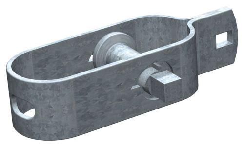 Napínač na lanka, dráty a provázky OLLI 85 mm 2 ks