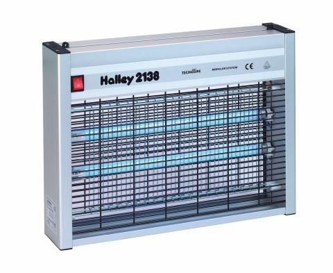 Elektrický lapač hmyzu Halley 2138