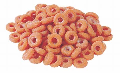 Strangulační gumové kroužky pro jehňata a kůzlata 100 ks