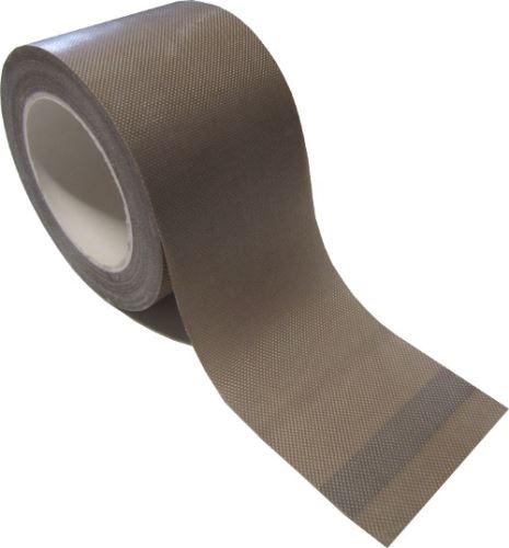 Samolepící teflonová páska 1 m žáru vzdorná BEEKETAL lfdm na tavící lištu pro vakuovačky