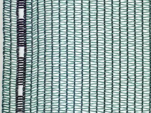 Rašlový úplet stínění 1:1 (cca 50%), gramáž 55 g/m2, šířka 156 cm, délka 100 bm