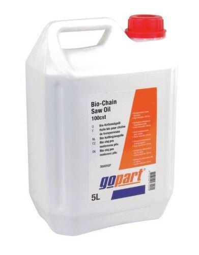 Bio-olej na řetězové pily 100cst GoPart