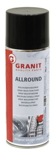 Víceúčelový sprej Allround GP 400 ml