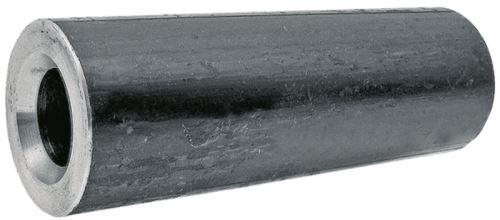 Přivařovací pouzdro na hroty na balíky 145 mm se závitem M22