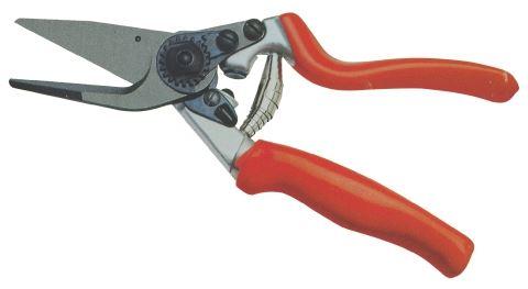 Nůžky na paznehty Felco 50 s válečkovou rukojetí