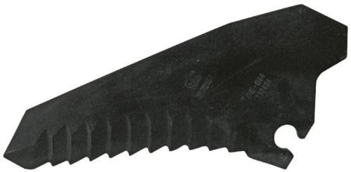 Nůž pro sběrací vozy vhodný pro Krone Turbo tvrdé potažení