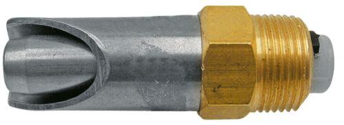 """Napájecí ventil pro býky a kance vsuvka (coul) 3/4"""", závit 3/4''"""