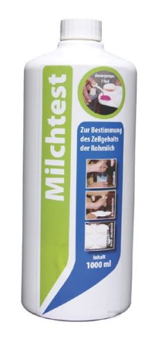 Milchzell Test test na mléčné buňky 1000 ml - skončená expirace
