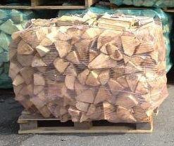 Firewood pytel na dřevo 140 x 193 cm