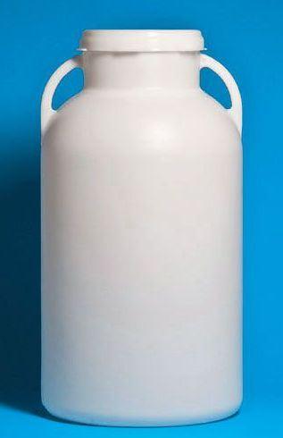 Konev na mléko plastová 50 l