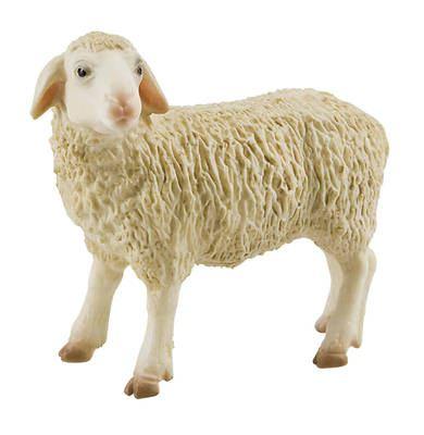 Bullyland - figurka ovce