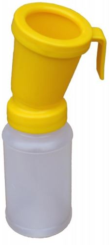 Desinfektor struků START vratný