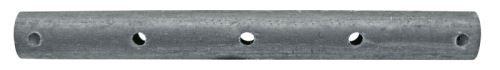Nosná trubka pro 5 hrotů na balíky navařovací