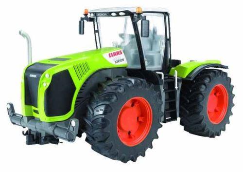 Bruder - traktor Claas Xerion 5000