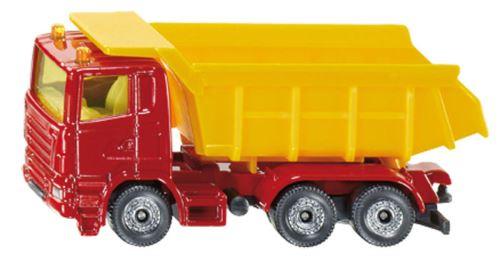 Siku - kamion se sklápěním LKW 1:87