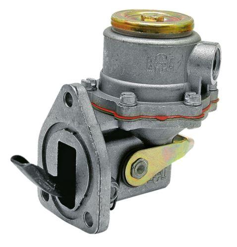Membránové palivové čerpadlo vhodné pro Case IH, Deutz Fahr, Fendt, Renault, Steyer