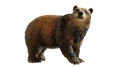 Bullyland - figurka medvěd