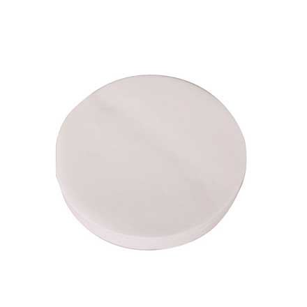 Filtry na mléko do konví průměr 220 mm 200 ks