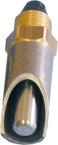 """Napájecí ventil 0301 pro prasnice 1/2"""" s regulací a spořičem"""