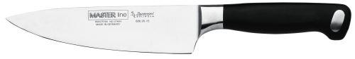 Profi kuchařský nůž dranžírovací krátký 15 cm Burgvogel Solingen 6860.951.15.0 ML