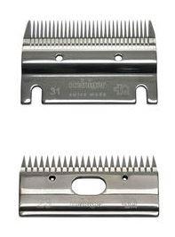 Sada nožů Heiniger 31/23 pro stříhací strojky na koně