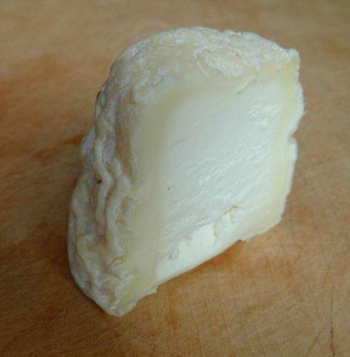 Kultura IOTA CL2 na kozí sýry