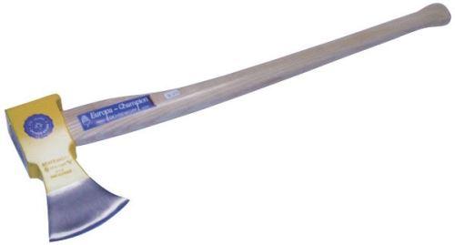 Sekera štípací jihoněmecká Ochsenkopf hlava 2750g topůrko hickory 85 cm čepel 120 mm