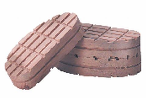 Dřevěný špalek na paznehty 130 mm velký