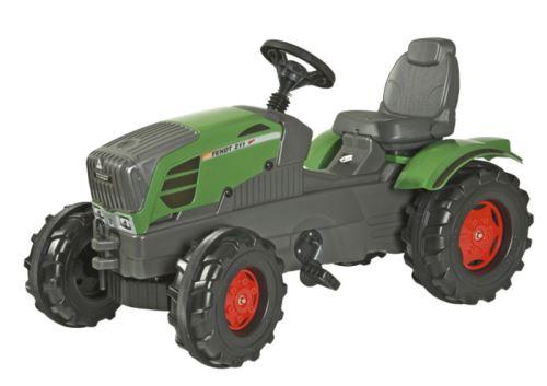 Rolly Toys - šlapací traktor Fendt 211 Vario modelová řada Rolly FarmTrac