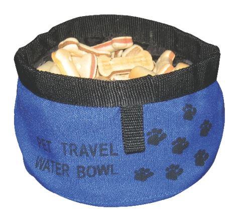 Cestovní miska pro psy
