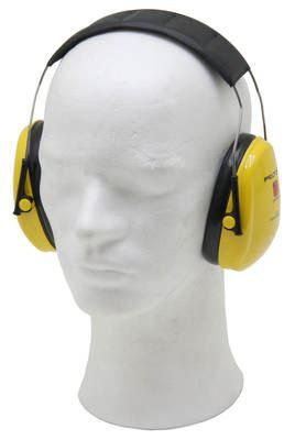 Ochranná sluchátka Peltor Optime I