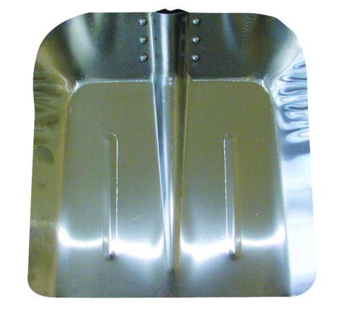 Hliníková lopata velká 340 x 350 mm