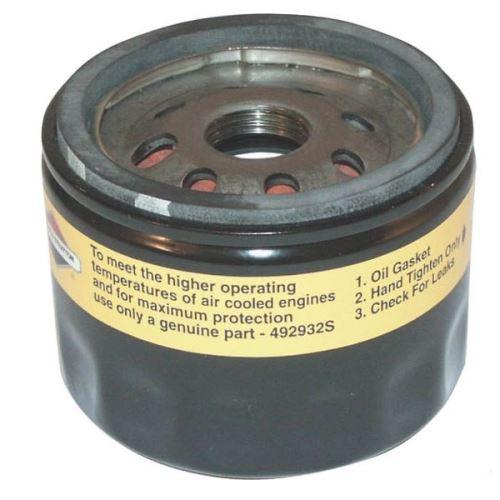 Olejový filtr Briggs & Stratton 76 x 57 mm
